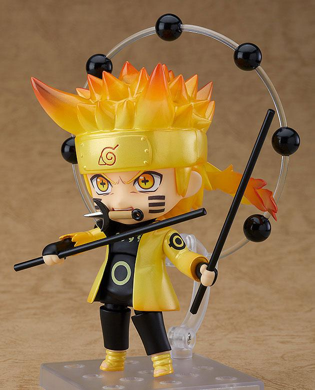 Nendoroid NARUTO Shippuden Naruto Uzumaki Sage of the Six Paths Ver. product