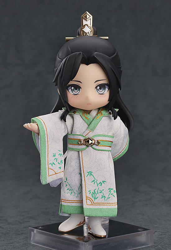 Nendoroid Doll ChuanShuZiJiuZhiNan Shen Qingqiu