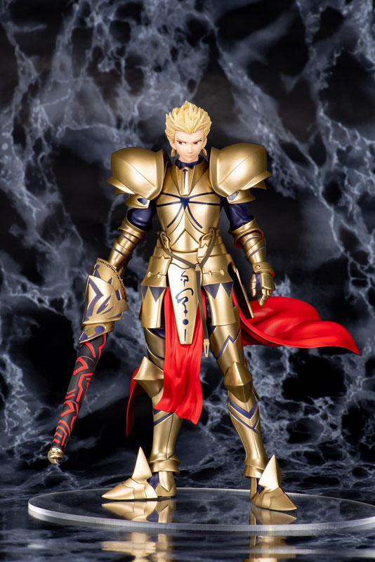 Fate/EXTELLA Gilgamesh 1/8 Complete Figure