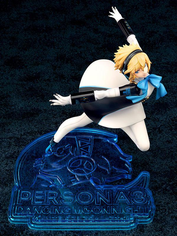 Persona 3: Dancing in Moonlight Aigis 1/7 Complete Figure