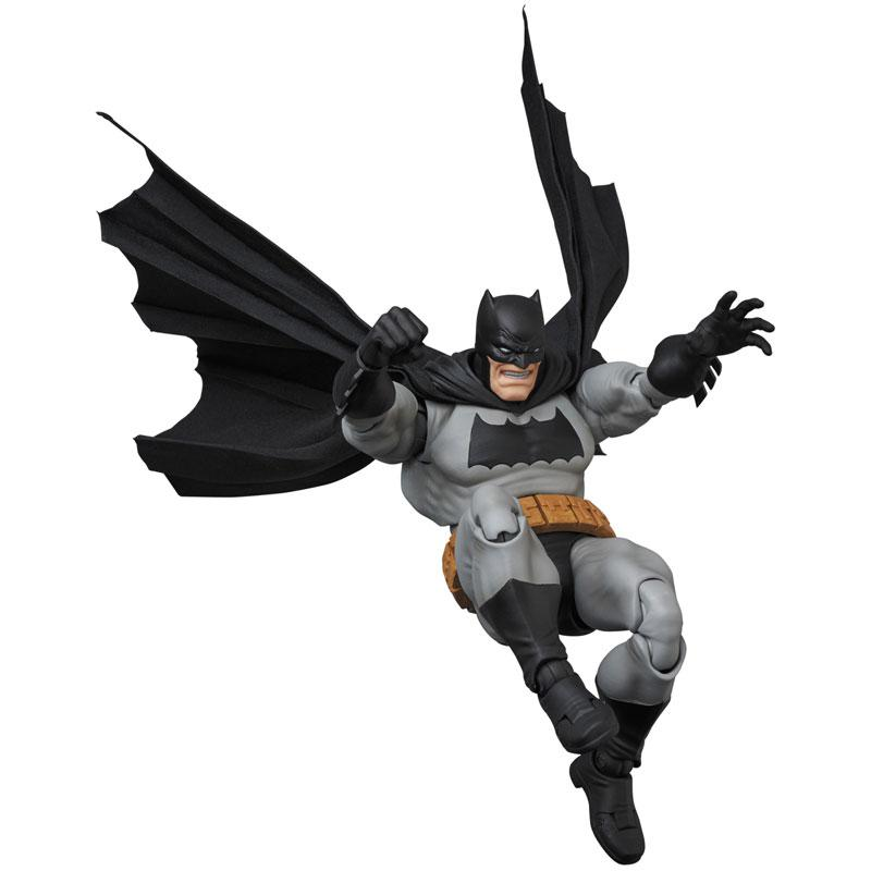 MAFEX No.106 MAFEX BATMAN (The Dark Knight Returns) 4