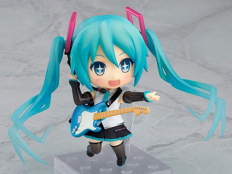 Nendoroid Character Vocal Series 01 Hatsune Miku Hatsune Miku V4X 3