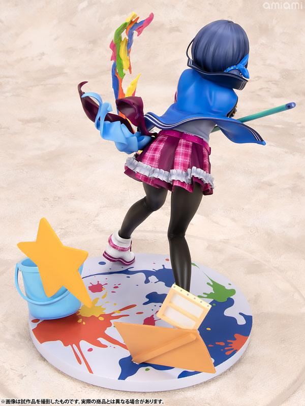 THE IDOLM@STER SHINY COLORS Rinze Morino Brave Hero Jersey ver. 1/8 Complete Figure 3