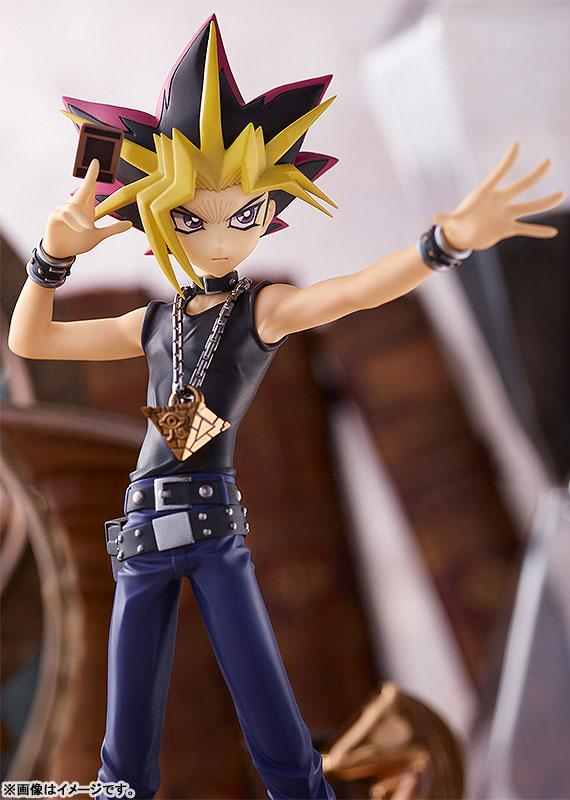 POP UP PARADE Yu-Gi-Oh! Duel Monsters Yami Yugi Complete Figure product