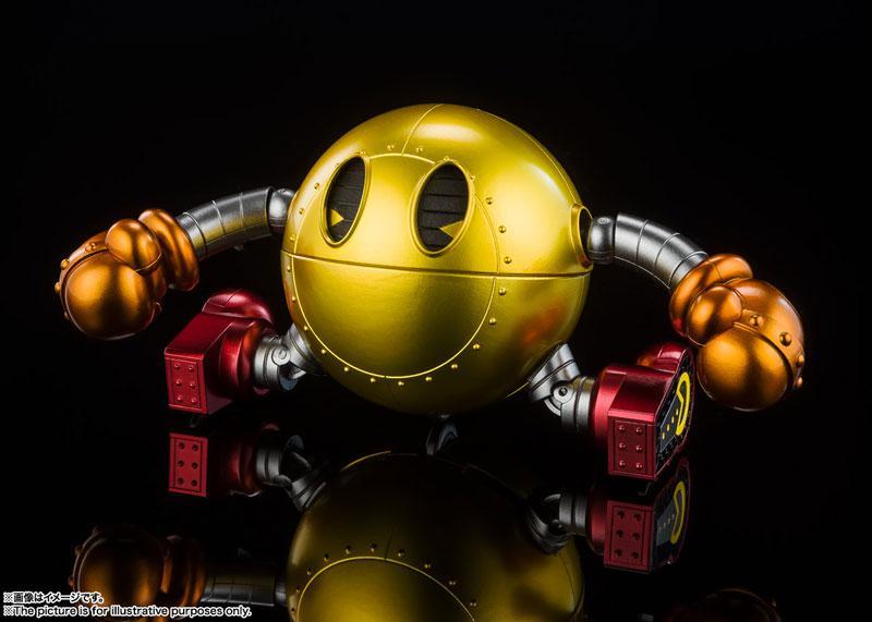 Chogokin Pac-Man