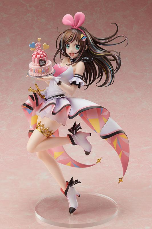 Kizuna AI A.I. Party! -Birthday with U- 1/7 Complete Figure