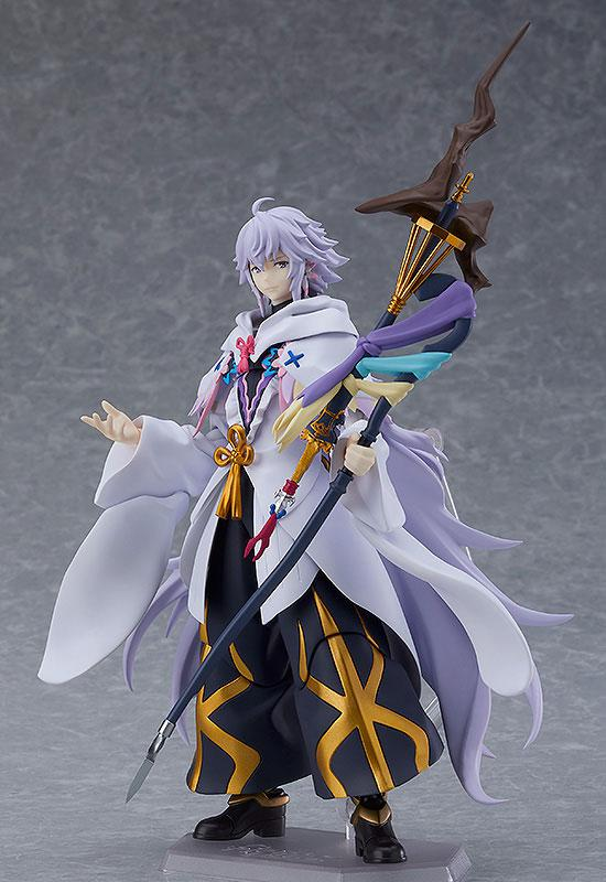 figma Fate/Grand Order -Absolute Demonic Battlefront: Babylonia- Merlin main
