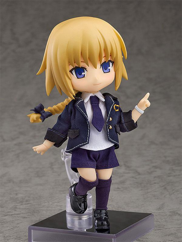 Nendoroid Doll Fate/Apocrypha Ruler Casual Wear Ver. main