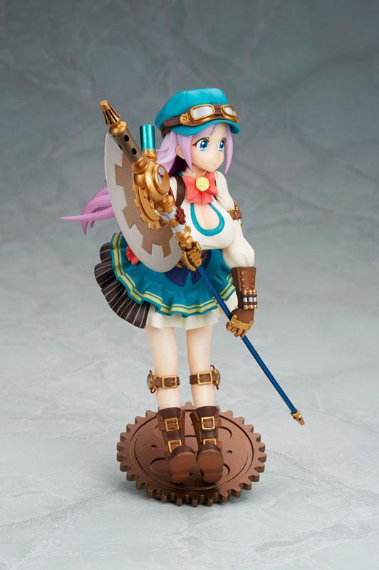 Pastel Memories Saori Rokugo 1/8 Complete Figure
