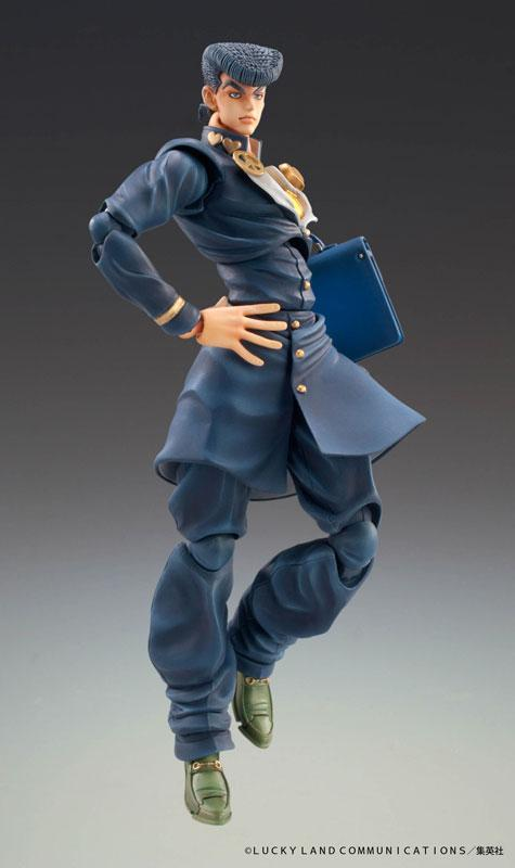 Super Action Statue JoJo's Bizarre Adventure Part.4 Josuke Higashikata 0