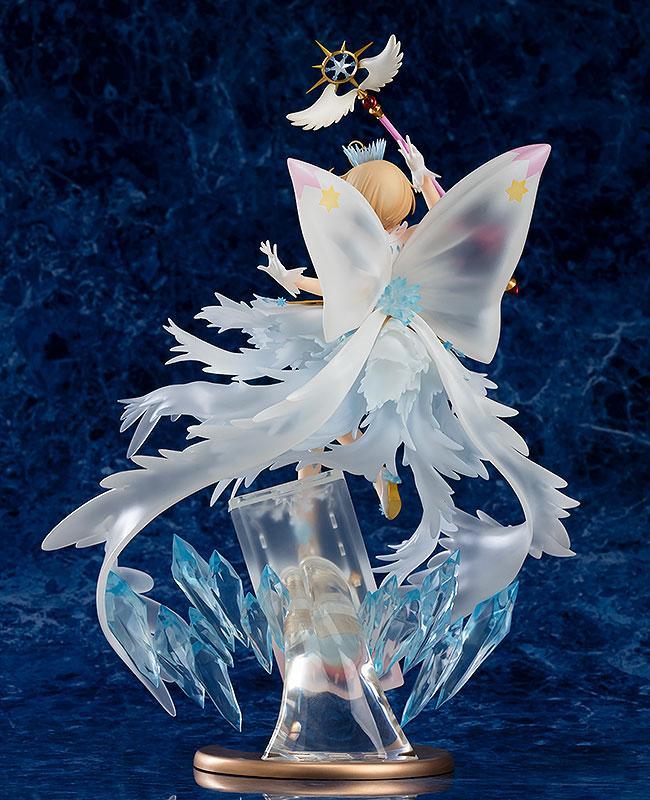 Cardcaptor Sakura: Clear Card Sakura Kinomoto Hello Brand New World 1/7 Complete Figure 2