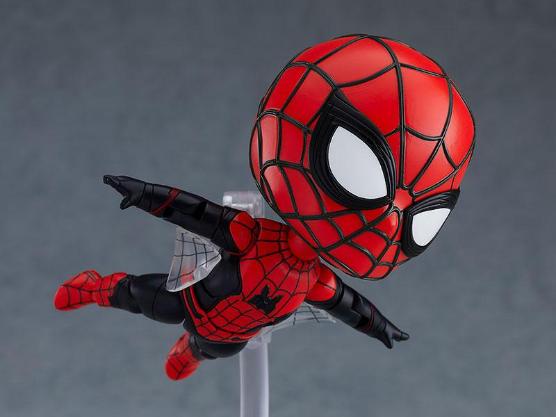 Nendoroid Spider-Man: Far From Home Ver. 0
