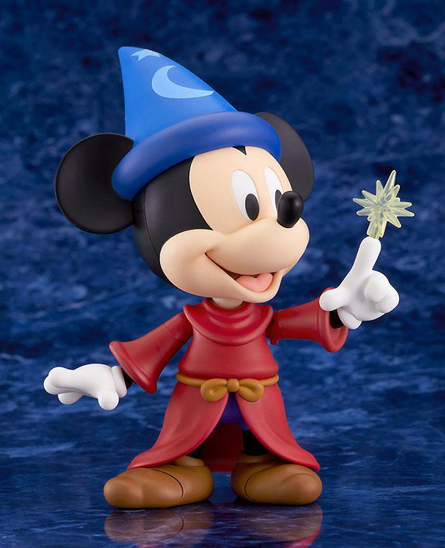 Nendoroid Fantasia Mickey Mouse Fantasia Ver.