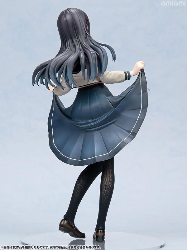 Ore wo Suki nano wa Omae dake kayo Pansy / Sumireko Sanshokuin 1/7 Complete Figure 4