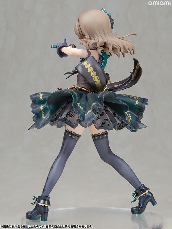 THE IDOLM@STER Cinderella Girls Nono Morikubo Gift For Answer ver. 1/7 Complete Figure 2