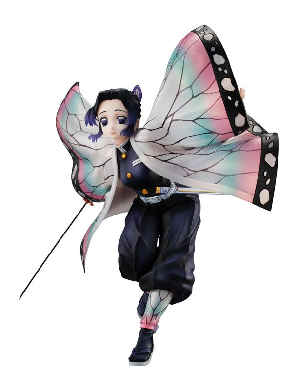 Gals Series Demon Slayer: Kimetsu no Yaiba Shinobu Kocho Complete Figure