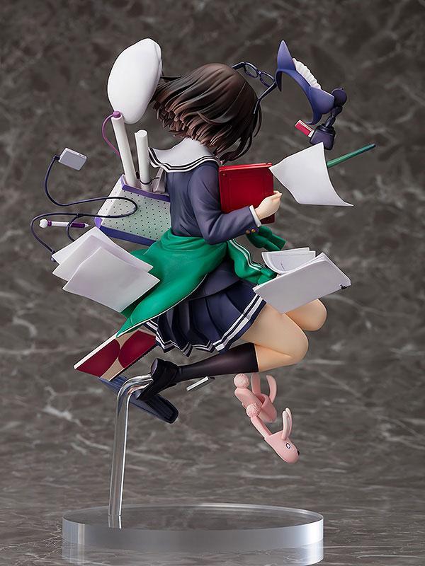 Saekano: How to Raise a Boring Girlfriend Flat Megumi Kato 1/7 Complete Figure 1