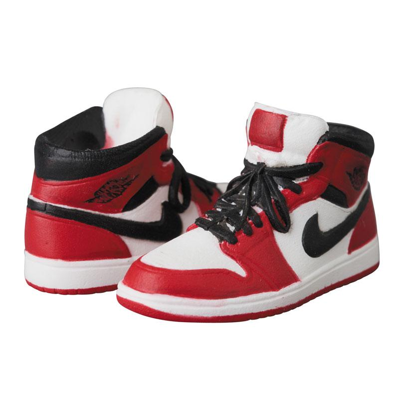 Mafex No.100 MAFEX Michael Jordan (Chicago Bulls) 10