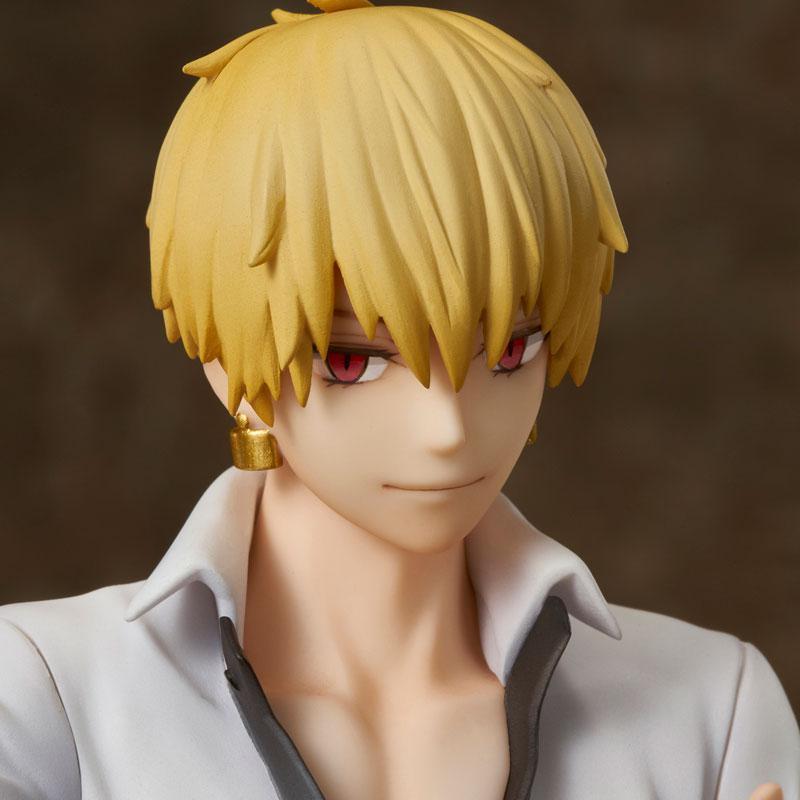 Fate/EXTELLA LINK Gilgamesh Complete Figure