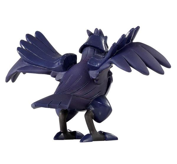 Pokemon MonColle MS-23 Corviknight main