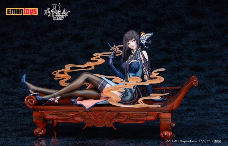 xxxHOLiC Yuko Ichihara 1/7 Complete Figure