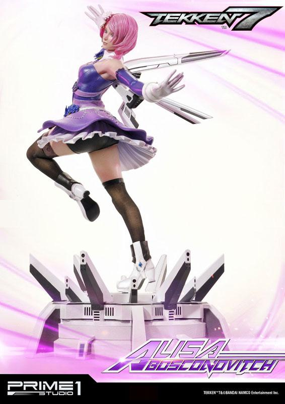 Premium Master Line - Tekken 7: Alisa Bosconovitch Statue