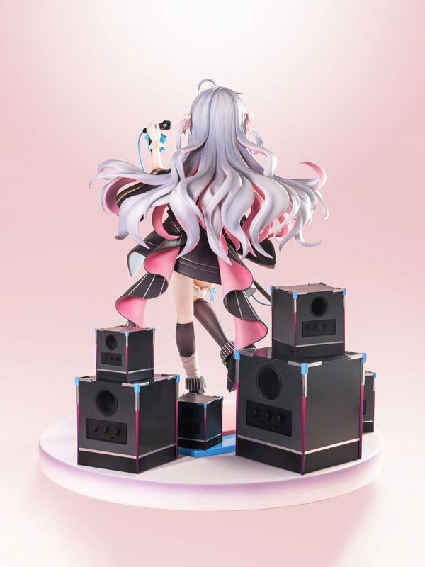 Kagura Nana Artist Ver. 1/7 Complete Figure product
