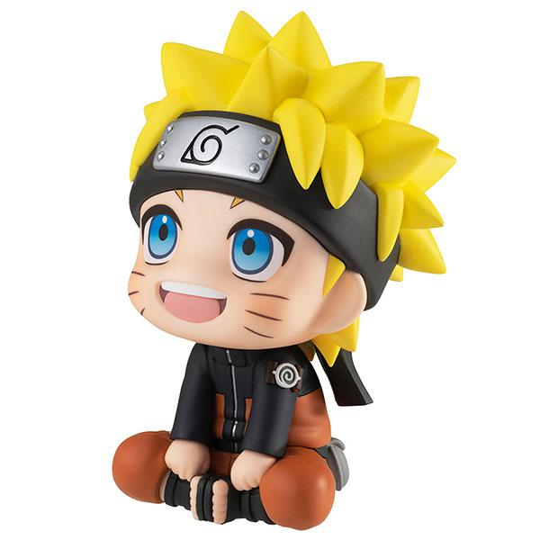 Look-Up NARUTO Shippuden Naruto Uzumaki Complete Figure product