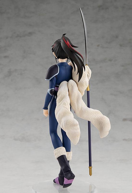 POP UP PARADE Yashahime: Princess Half-Demon Setsuna Complete Figure