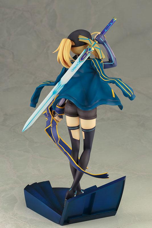 Fate/Grand Order - Assassin/Mysterious Heroine X 1/7 Complete Figure