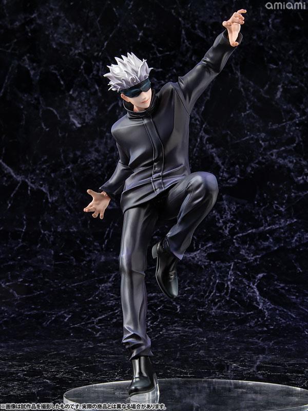 Jujutsu Kaisen Satoru Gojo 1/8 Complete Figure product