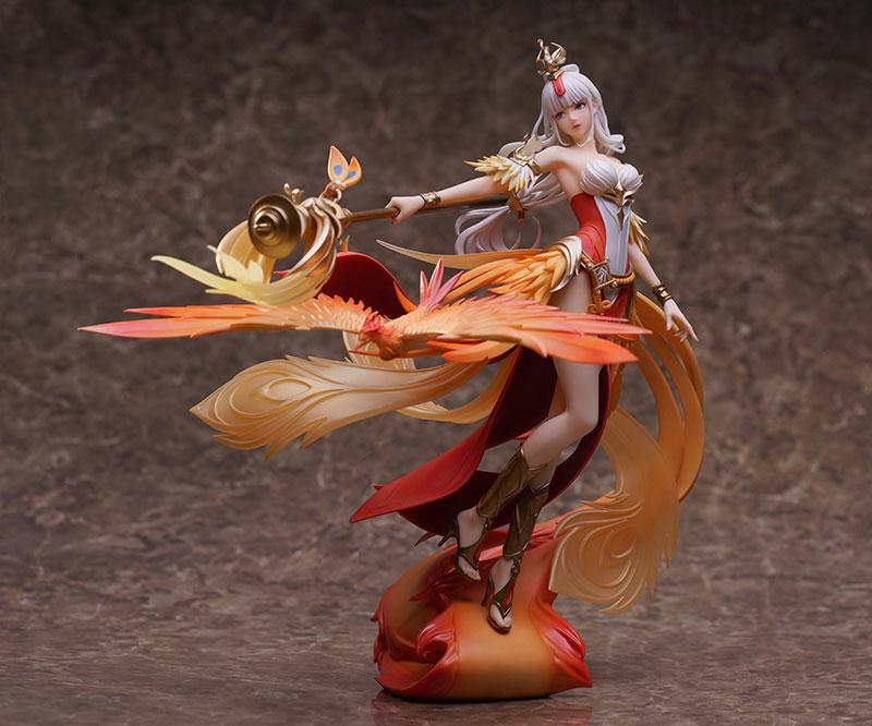 Kings of Glory Wang Zhaojun Flying Phoenixes ver. 1/7 Complete Figure product