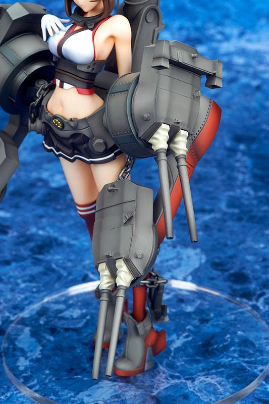 Kantai Collection -Kan Colle- Mutsu Complete Figure