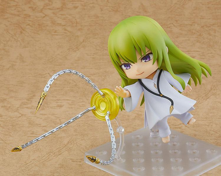 Nendoroid Fate/Grand Order -Absolute Demonic Battlefront: Babylonia- Kingu