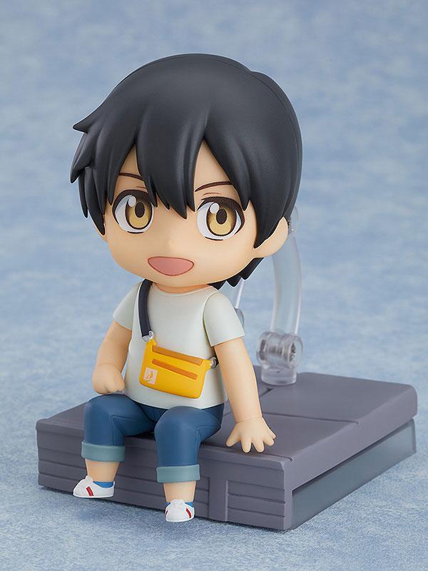 Nendoroid Weathering With You Hodaka Morishima 3