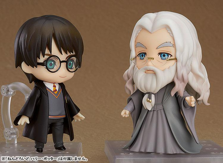 Nendoroid Harry Potter Albus Dumbledore