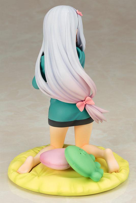Eromanga Sensei - Sagiri Izumi 1/7 Complete Figure