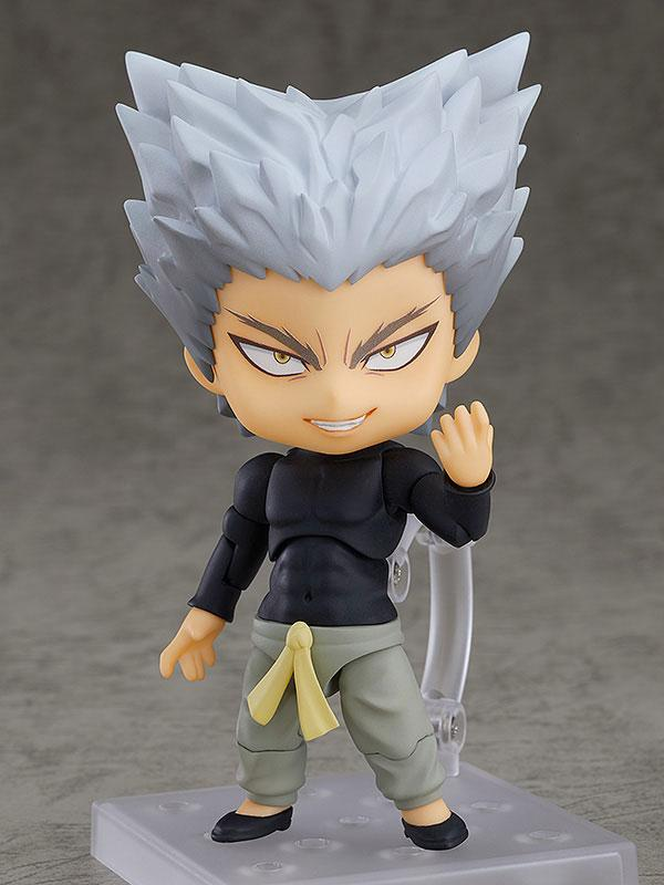 Nendoroid One-Punch Man Garou Super Movable Edition product