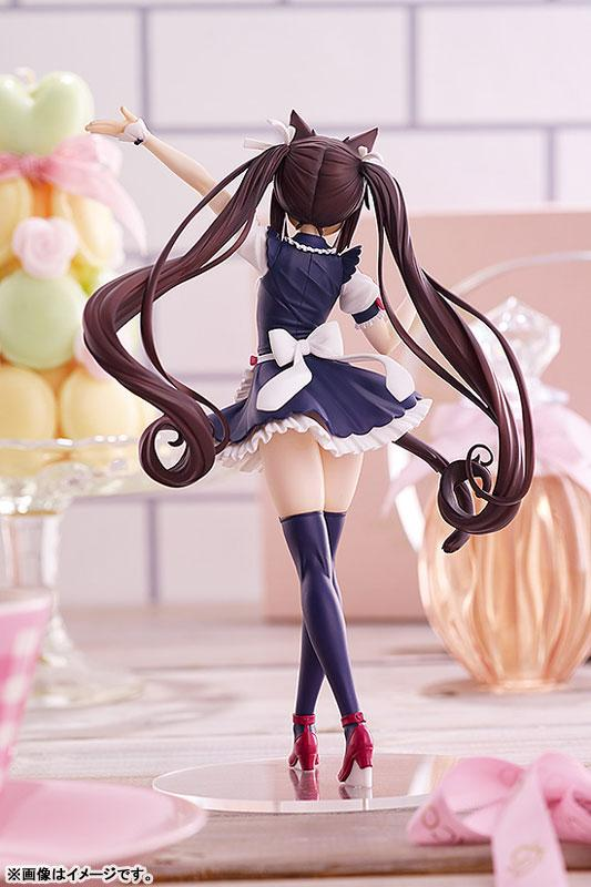 POP UP PARADE Nekopara Chocola Complete Figure