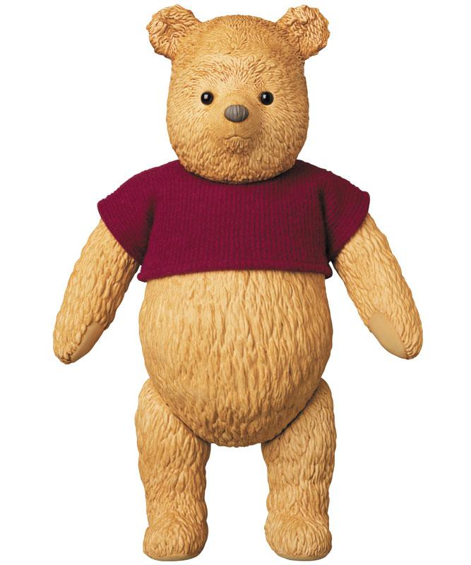 Vinyl Collectible Dolls No.317 VCD Pooh product