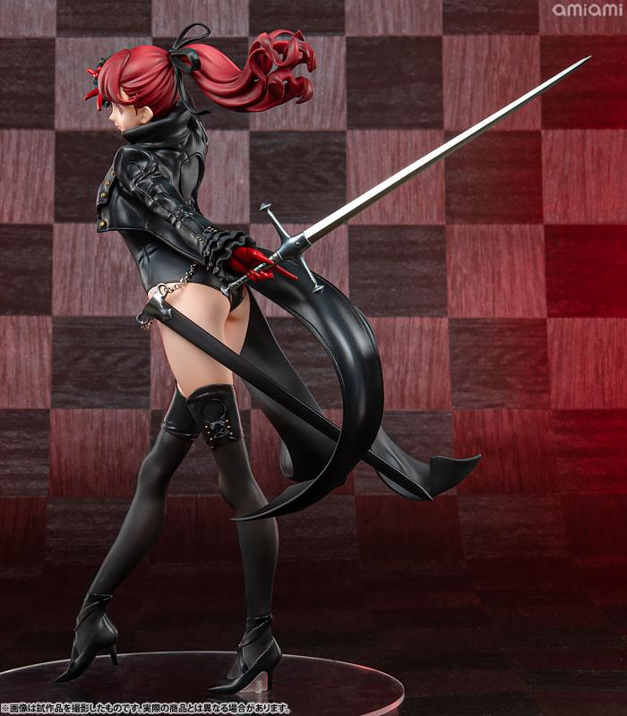 [Exclusive Sale] Lucrea Persona 5 The Royal Kasumi Yoshizawa Complete Figure 1