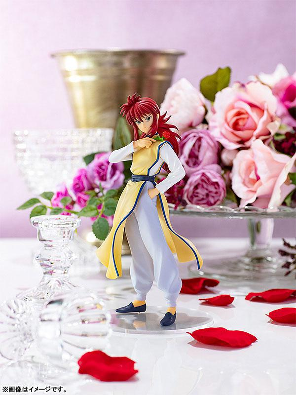 POP UP PARADE YuYu Hakusho Kurama Complete Figure