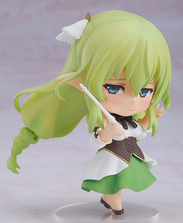 Nendoroid High School Prodigies Have It Easy Even In Another World Lyrule 2