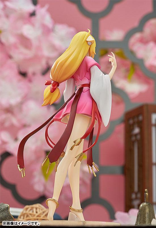 POP UP PARADE Fox Spirit Matchmaker Honghong Tushan Complete Figure