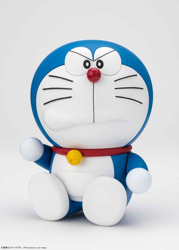 "Figuarts ZERO Doraemon -Scenes- ""Doraemon"" product"