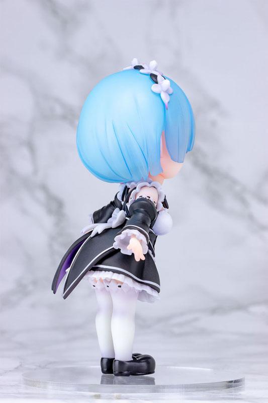 "Lulumecu Re:ZERO -Starting Life in Another World- ""Rem"" Deformed Figure 2"