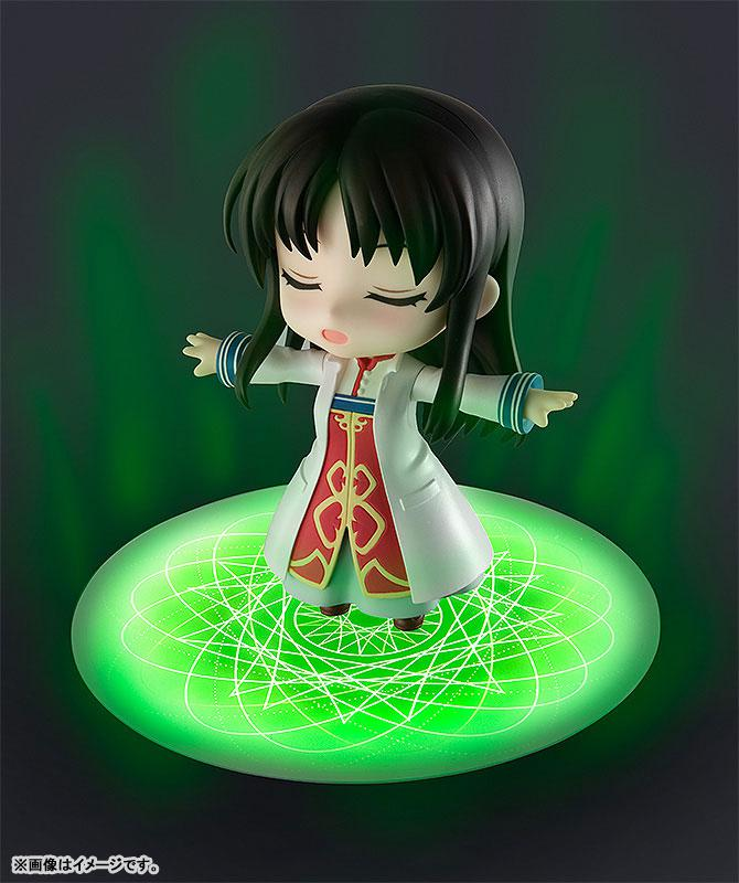 Nendoroid KDcolle The Saint's Magic Power is Omnipotent Sei Takanashi