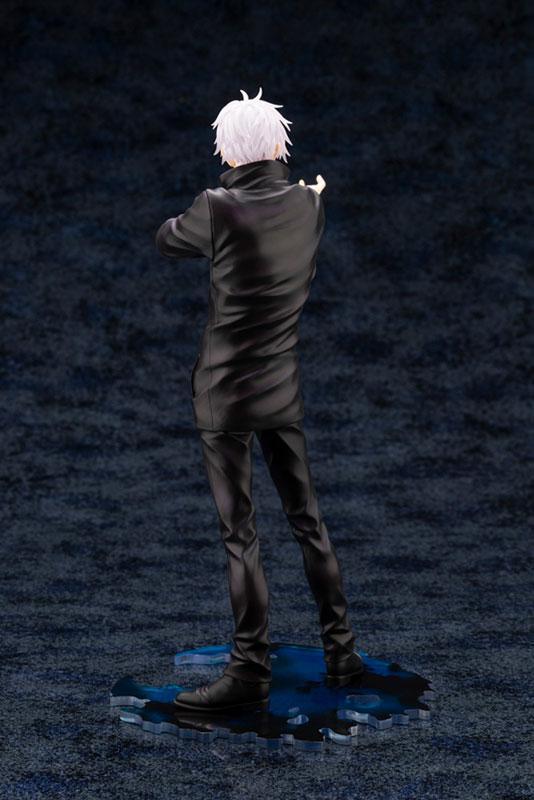ARTFX J Jujutsu Kaisen Satoru Gojo 1/8 Complete Figure