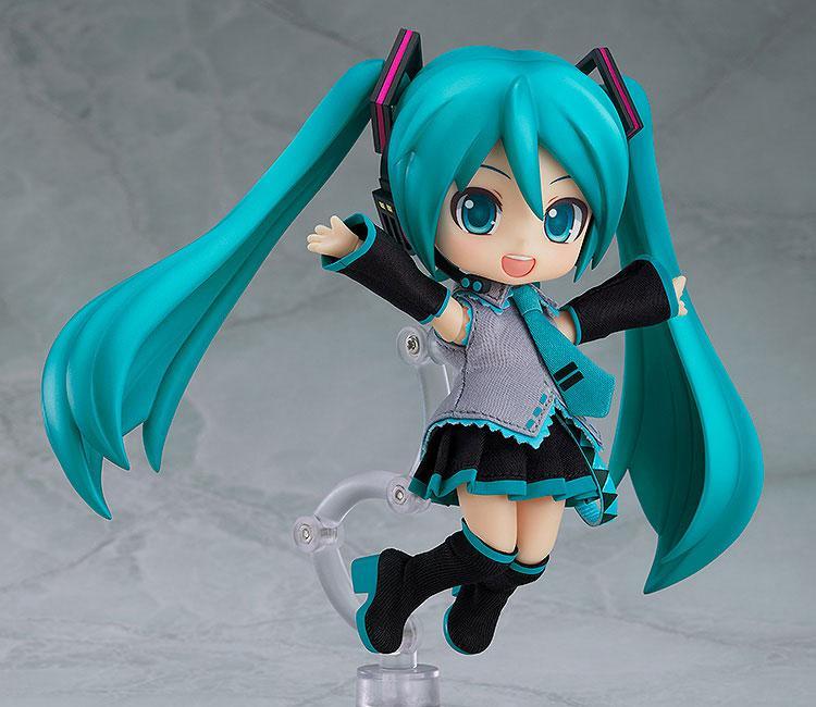 Nendoroid Doll Character Vocal Series 01 Hatsune Miku 0