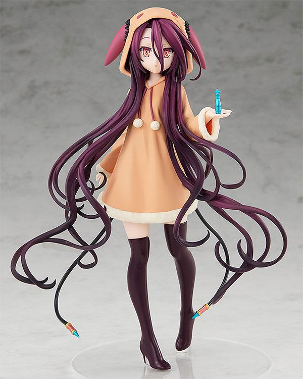 POP UP PARADE No Game No Life Zero Schwi Complete Figure